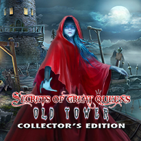 image for Secrets of Great Queens: Old Tower Collector's Edition