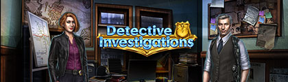 Detective Investigations screenshot