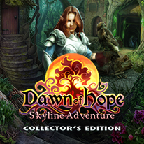image for Dawn of Hope: Skyline Adventure Collector's Edition