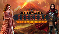The Myth Seekers - The Legacy of Vulcan
