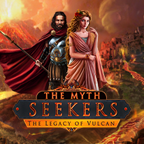 image for The Myth Seekers - The Legacy of Vulcan