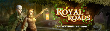 Royal Roads - Collector's Edition screenshot