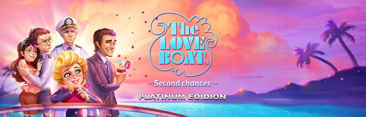 The Love Boat - Second Chances Platinum Edition