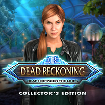 image for Dead Reckoning: Death Between the Lines Collector's Edition