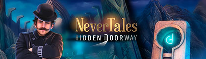 Nevertales: Hidden Doorway screenshot