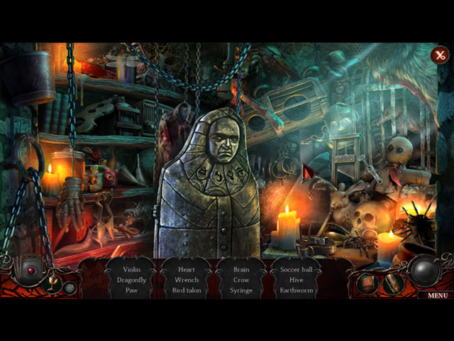 Rite of Passage: Deck of Fates Collector's Edition large screenshot