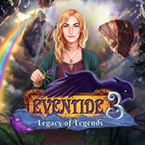image for Eventide 3 - Legacy of Legends