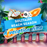 Solitaire Beach Season - A Vacation Time