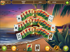 Solitaire Beach Season - A Vacation Time thumb 2