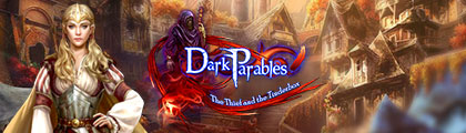 Dark Parables: The Thief and the Tinderbox screenshot