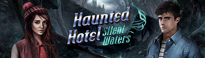 Haunted Hotel: Silent Waters screenshot