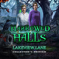 image for Harrowed Halls: Lakeview Lane Collector's Edition
