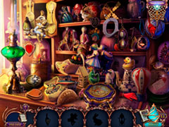 Haunted Train: Clashing Worlds Collector's Edition thumb 3