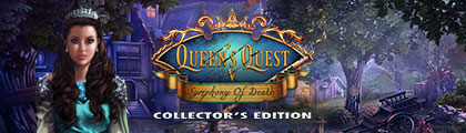 Queen Quest 5 Collector's Edition screenshot