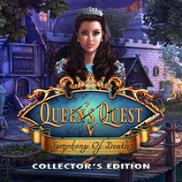 image for Queen Quest 5 Collector's Edition