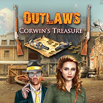 image for Outlaws - Corwin's Treasure