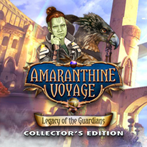 image for Amaranthine Voyage: Legacy of the Guardians Collector's Edition