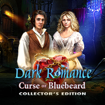 image for Dark Romance: Curse of Bluebeard Collector's Edition