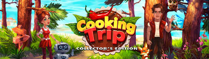 Cooking Trip - Collector's Edition screenshot