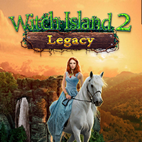 image for Legacy - Witch Island 2