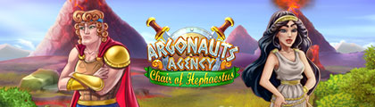 Argonauts - Chair of Hephaestus screenshot