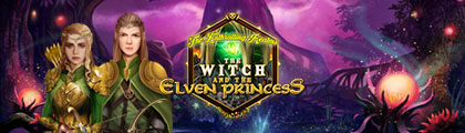 The Enthralling Realms: The Witch and the Elven Princess screenshot