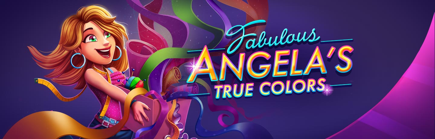 Fabulous - Angela's True Colors