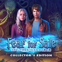 image for Fear For Sale: The Dusk Wanderer Collector's Edition