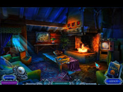 Mystery Tales: Eye of the Fire Collector's Edition thumb 1