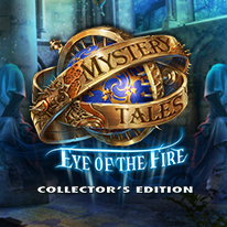 image for Mystery Tales: Eye of the Fire Collector's Edition