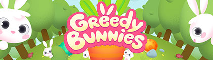 Greedy Bunnies screenshot