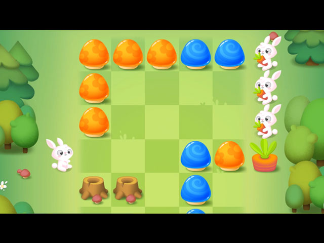 Greedy Bunnies large screenshot