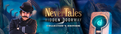 Nevertales: Hidden Doorway Collector's Edition screenshot