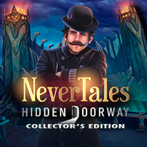 image for Nevertales: Hidden Doorway Collector's Edition