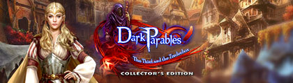 Dark Parables: The Thief and the Tinderbox Collector's Edition screenshot