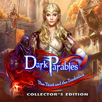 image for Dark Parables: The Thief and the Tinderbox Collector's Edition