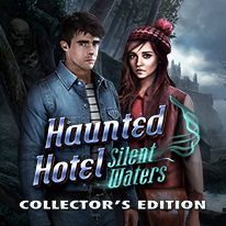 image for Haunted Hotel: Silent Waters Collector's Edition