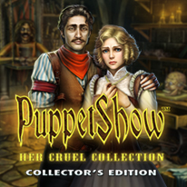 image for PuppetShow: Her Cruel Collection Collector's Edition