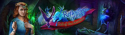 Reflections of Life: Call of the Ancestors screenshot