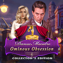 image for Danse Macabre: Ominous Obsession Collector's Edition