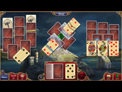 Jewel Match Solitaire 2 - Collector's Edition thumb 2