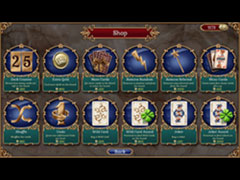 Jewel Match Solitaire 2 - Collector's Edition thumb 3