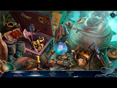 Dark Realm: Lord of the Winds Collector's Edition thumb 1