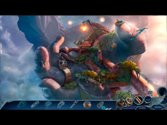 Dark Realm: Lord of the Winds Collector's Edition thumb 2