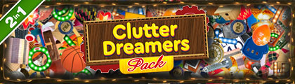 Clutter Dreamer's Pack screenshot