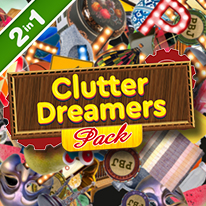 image for Clutter Dreamer's Pack