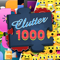 image for Clutter 1000