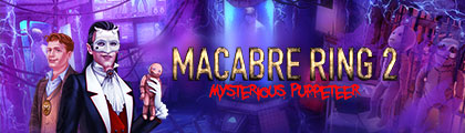 Macabre Ring - Mysterious Puppeteer screenshot