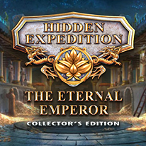 image for Hidden Expedition: The Eternal Emperor Collector's Edition