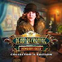 image for Dead Reckoning: Snowbird's Creek Collector's Edition